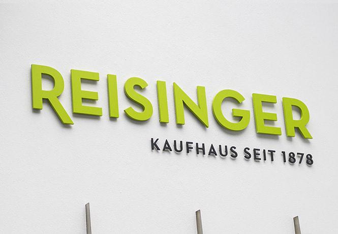 Kaufhaus Reisinger